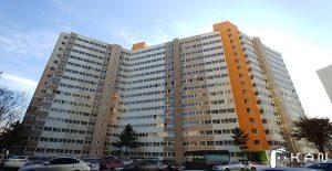 상계주공15단지 색채디자인 색채계획 주거환경개선 노후아파트 아파트색채