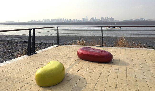 스툴의자 인테리어의자 벤치의자 디자인의자 야외용벤치 낮은의자 공원벤치